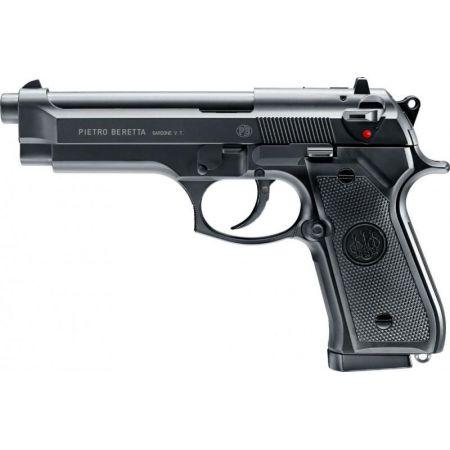Pistolet Beretta MOD 92FS (92 FS) Co2 Noir - 25994