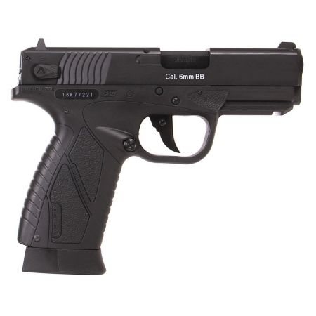 Pistolet Bersa BP9CC Co2 GNB Non Blowback Noir - 17307