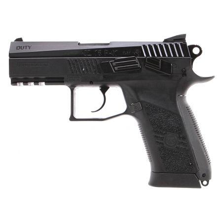 Pistolet Ceska CZ 75 P-07 Duty CO2 Blowback Culasse Metal - 16720