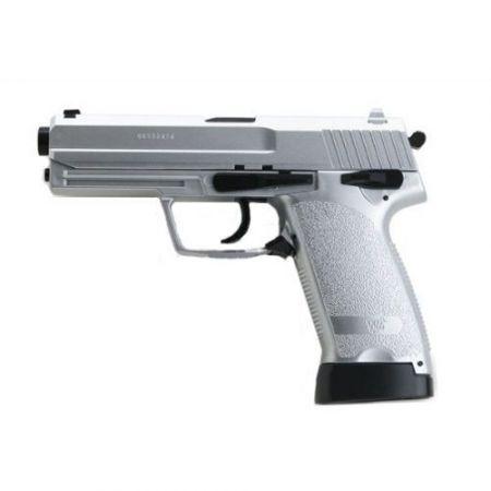 Pistolet Co2 Wingun 101 Series Type USP 45 Silver - PA-CO2-8730