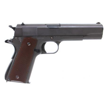 Pistolet Colt 1911 M1911 A1 Government Gaz GBB Blowback - Tokyo Marui