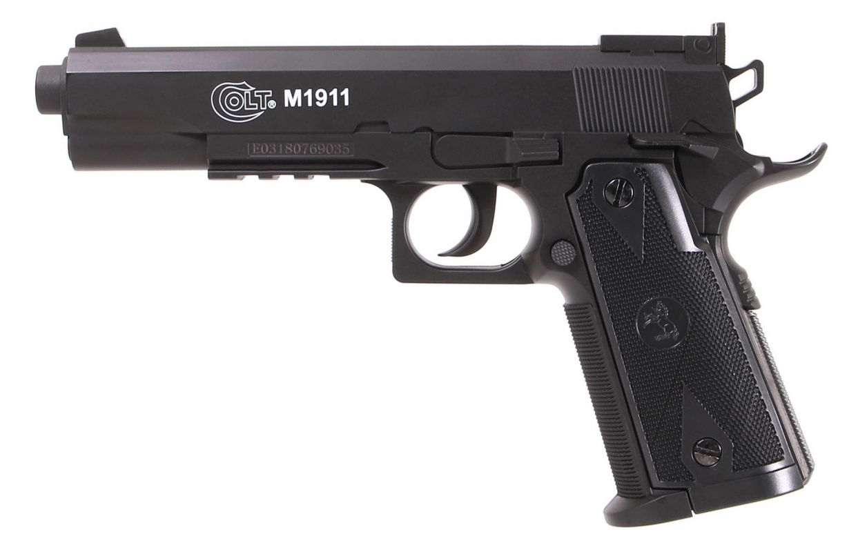 Airsoft 1911 co2