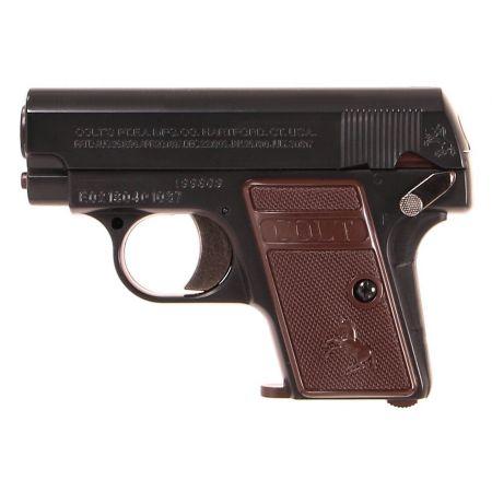 Pistolet Colt 25 Spring Hop Up Cybergun 180100