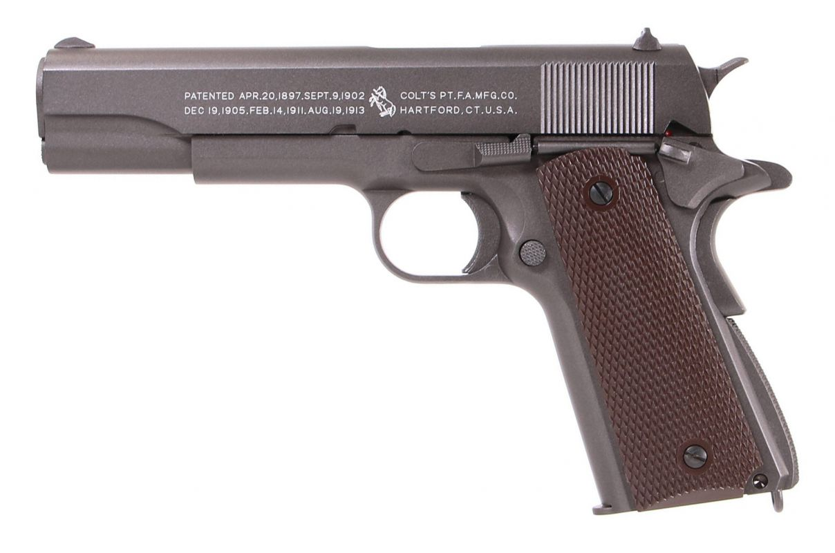 M1911 airsoft