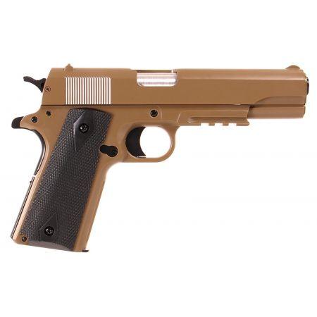 Pistolet Colt M1911 A1 HPA 1911 Spring Tan - Culasse Metal - 180126