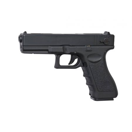 Pistolet Cyma G18 G18c Electrique AEP CM030 - Semi & Full Auto - ASG 15919