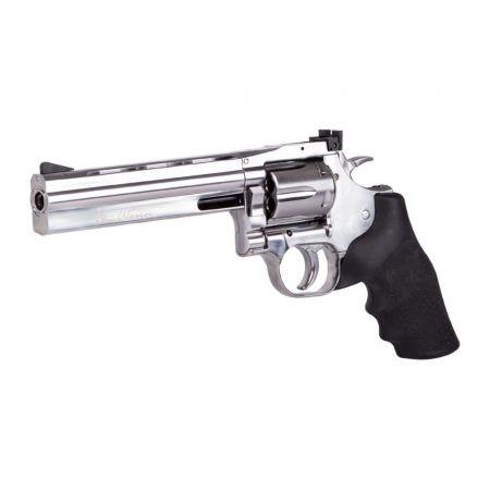 Pistolet Dan Wesson 715 Revolver 357 Magnum Co2 6 Pouces 1 Joule Low Power - ASG - 18194