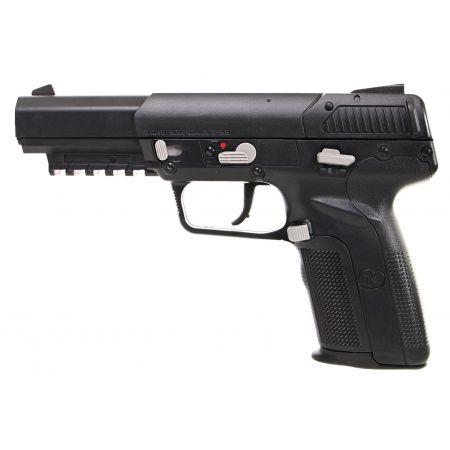 Pistolet FN Five Seven (5-7) Gaz GBB Blowback Noir - Tokyo Marui