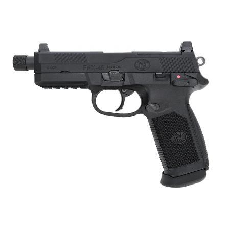 Pistolet FN Herstal FNX-45 Tactical Noir Gaz GBB Blowback - 200508