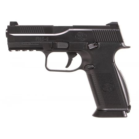 Pistolet FNS-9 Spring FN Herstal Noir - 200106