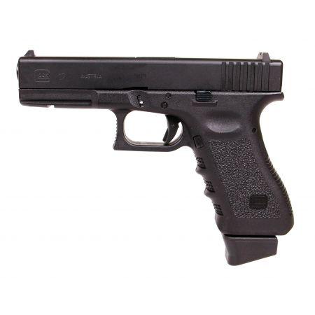 Pistolet Glock 17 G17 Inokatsu GBB Co2 Culasse CNC Blowback - 340512