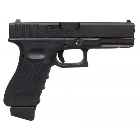 Pistolet Glock 17 Gen 4 G17 GBB Co2 Blowback Metal VFC Noir - 340510