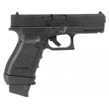 Pistolet Glock 19 Gen 3 G19 GBB Co2 Blowback Metal VFC Noir - 340511