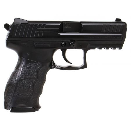 Pistolet HK P30 Spring Culasse Metal  - H&K Heckler & Koch - 25782