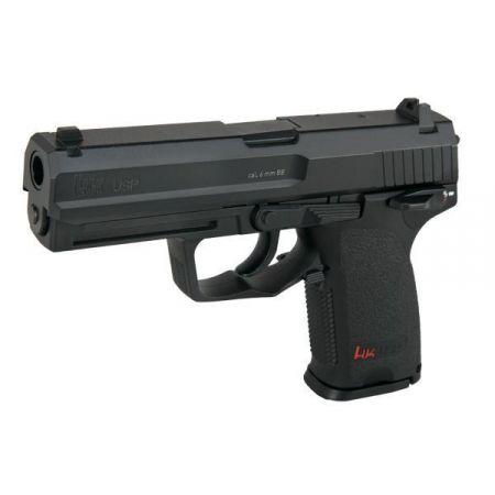 Pistolet HK USP Co2 Noir - H&K Heckler & Koch - Umarex - 25561