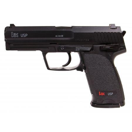 Pistolet HK USP Spring Umarex Noir - 25926