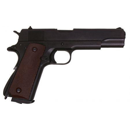 Pistolet Inokatsu Colt 1911 M1911 A1 Anniversary Co2 GBB Full Metal 180516