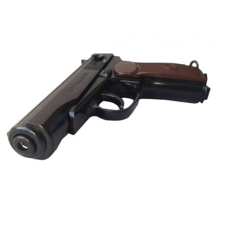 Pistolet Legends Makarov Pistol CO2 Umarex - Full Metal - 25919
