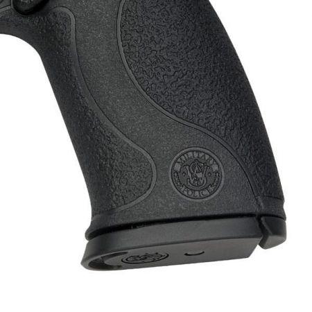 Pistolet M&P 9 Long Gaz Smith & Wesson Blowback Noir GBB - 320512
