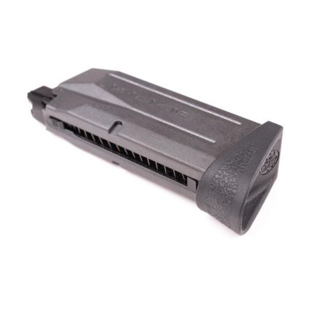 Pistolet M&P 9C Gaz Smith & Wesson Compact Blowback Noir GBB - 320511