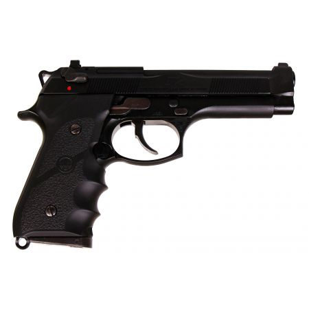 Pistolet M9 Tactical Master GBB Gaz Tokyo Marui - Noir