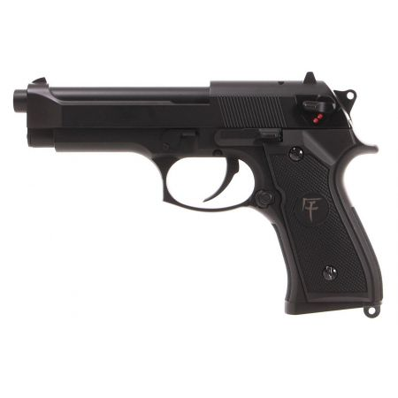 Pistolet M92 AEP Électrique Noir - Saigo Defense