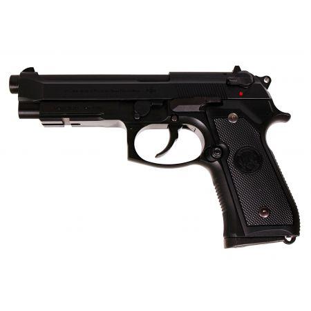 Pistolet M9A1 (M9 A1) US GBB Gaz Tokyo Marui - Noir