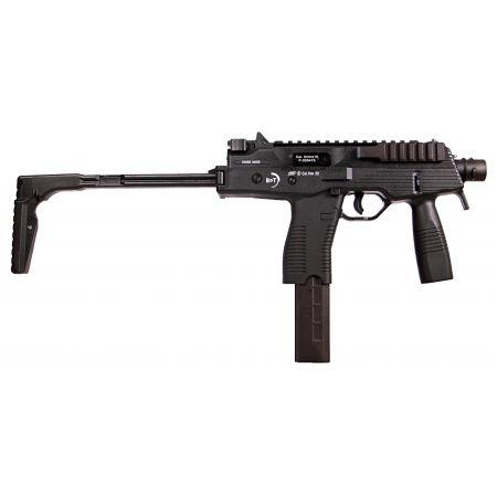 Pistolet Mitrailleur B&T MP9 A1 Gaz SMG GBB Blowback Noir - 16799