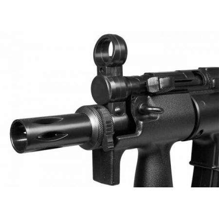 Pistolet Mitrailleur HK MP5 MP5K Co2 Umarex Heckler & Koch Blowback 2 Joules - 25786