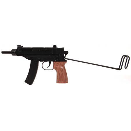 Pistolet Mitrailleur Scorpion VZ61 Spring - Saigo Defense