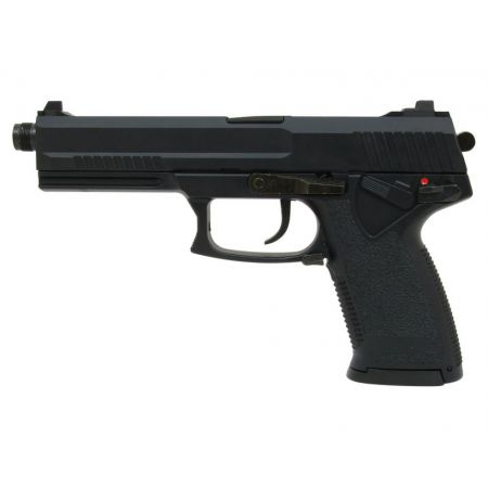 Pistolet Mk23 Operation Special Gaz avec Silencieux 14763