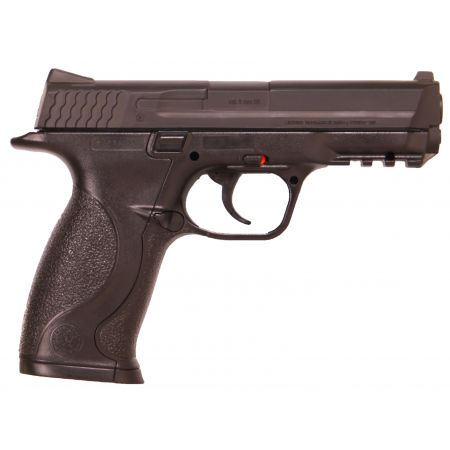 Pistolet MP40 Co2 Noir Smith & Wesson Umarex - 26455