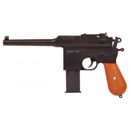 Pistolet MRP 1896 Spring Full Metal Plan Beta - Noir