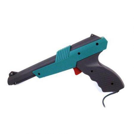 Pistolet Pour Nintendo Nes Zapper Gris