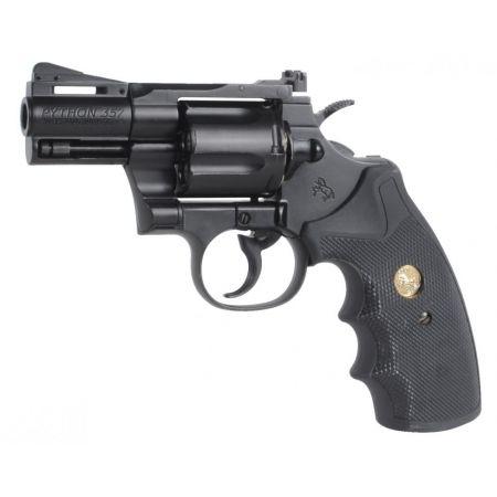 Pistolet Revolver Colt Pyhton Magnum 357 2.5 Pouces CO2 - R357 Magnum - 180348