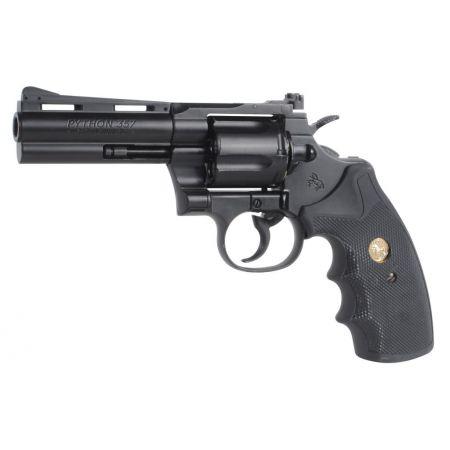 Pistolet Revolver Colt Pyhton Magnum 357 4 Pouces CO2 - R357 Magnum - 180348
