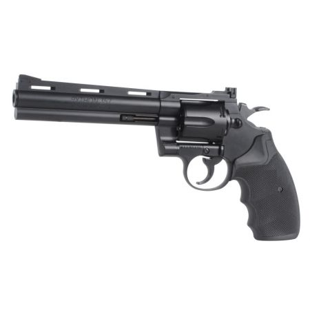 Pistolet Revolver Colt Pyhton Magnum 357 6 Pouces CO2 - R357 Magnum - 180309