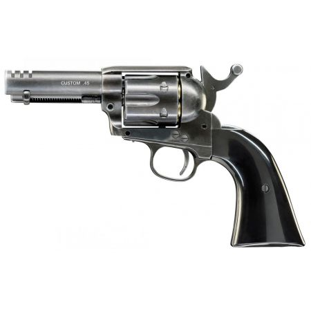 Pistolet Revolver Legends Custom .45 Co2 Colt Peacemaker 2 Joules 26355