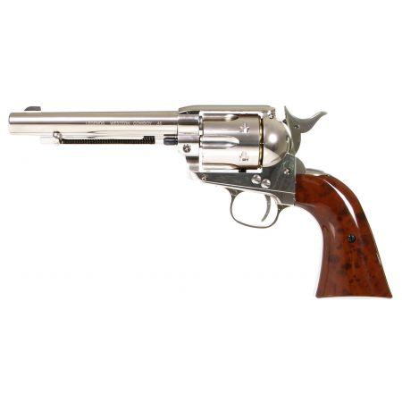 Pistolet Revolver Legends Western Cowboy .45 Co2 5 Pouces Umarex 26329