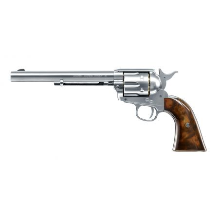 Pistolet Revolver Legends Western Cowboy .45 Co2 7 Pouces Umarex 26346