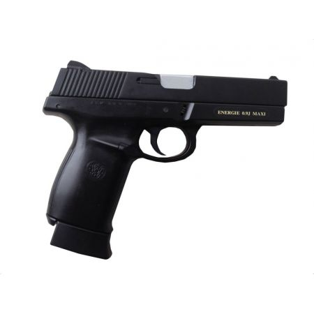 Pistolet  S&W Sigma 40F Co2 SW40F Smith & Wesson BlowBack - 320508