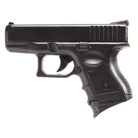 Pistolet Saigo 27 G27 Spring (mineur 0.07 joule) Saigo Defense Noir - SG00007