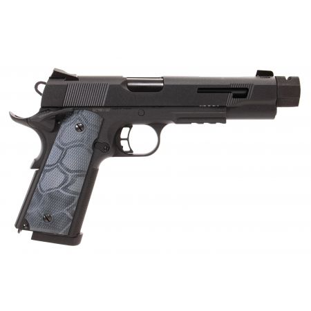 Pistolet Secutor 1911 Rudis VI Custom Co2 GBB Typhon - SAR0034