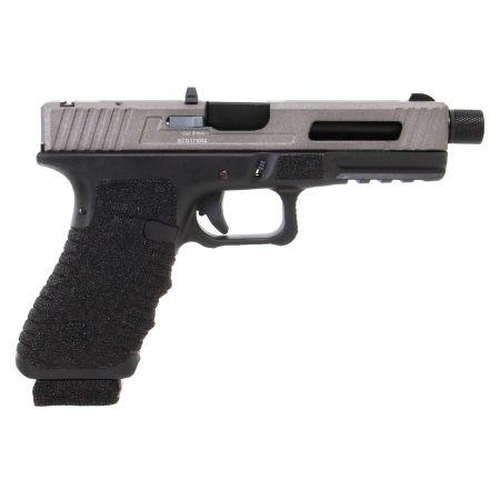 Pistolet Secutor Gladius 17 Acta Non Verba Co2 GBB Blowback - Stone