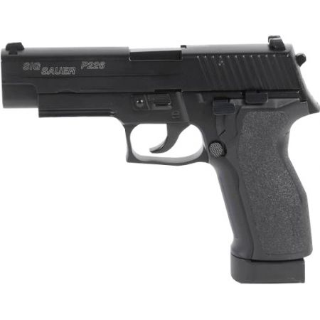 Pistolet Sig Sauer P226 E2 Co2 Full Metal Blow Back KJW 280527