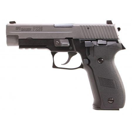 Pistolet Sig Sauer P226 Inokatsu CO2 GBB Full CNC - 280561