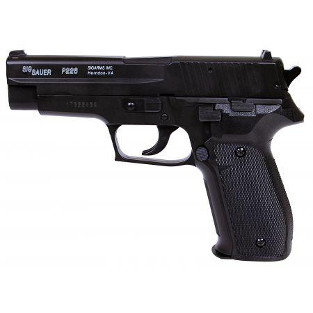 Pistolet Sig Sauer P226 Spring HPA Series Culasse Metal 280114
