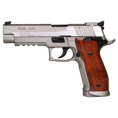 Pistolet Sig Sauer P226 X-Five Hairline Co2 Saintless Full metal 280549