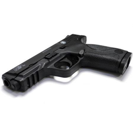 Pistolet Smith & Wesson MP40 CO2 Culasse Metal 320301