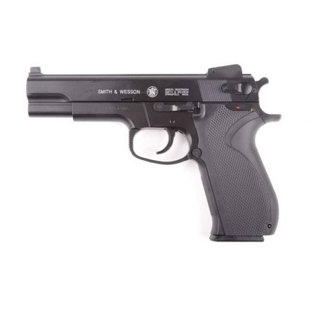 Pistolet Smith & Wesson SW M4505 Spring Series HPA Culasse Metal - 320118